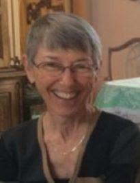 Nancy Louise Naylor Kerr