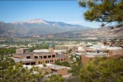 University of Colorado at Colorado Springs
